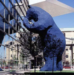 Denver's 10 Most Recognizable Outdoor Art Installations:  Can you name them all?