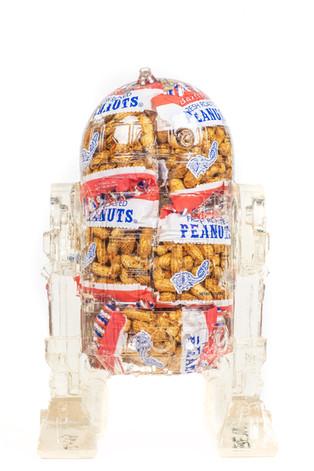 R2D2 Peanuts