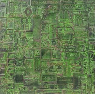 Green accumulation