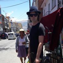 Cancha Market