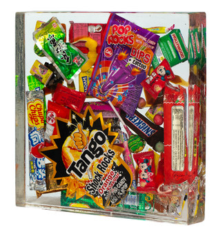 Bloc candy