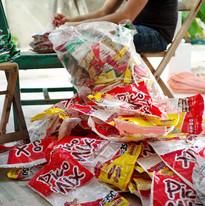Pico Mix bags