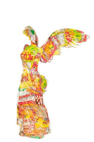 Samothrace Mexican snacks