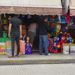 Las piñatas