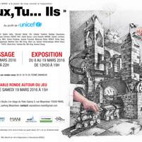 JE, TU...ILS I Le Pation Opéra