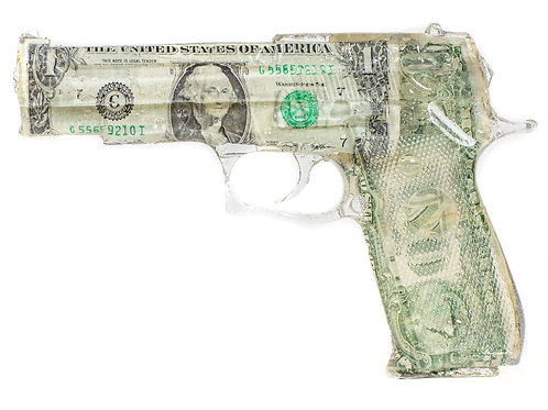 Gun dollar