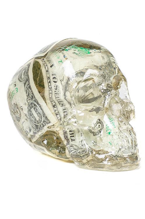 Skull dollar