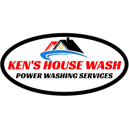 Ken's House Wash Power Washing Services.