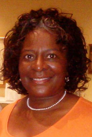Faye Norris of GST