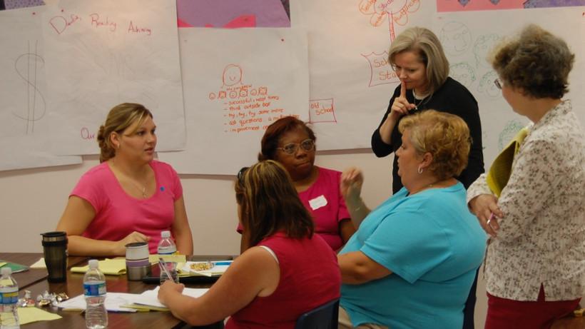 Leadership Coaching by GST Associates