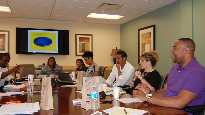 Diversity Training by Elisa Norris