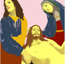 Jesus- Rome Project