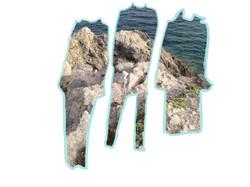 Rock- Sardinia