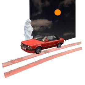 Following piece- Vauxhall
