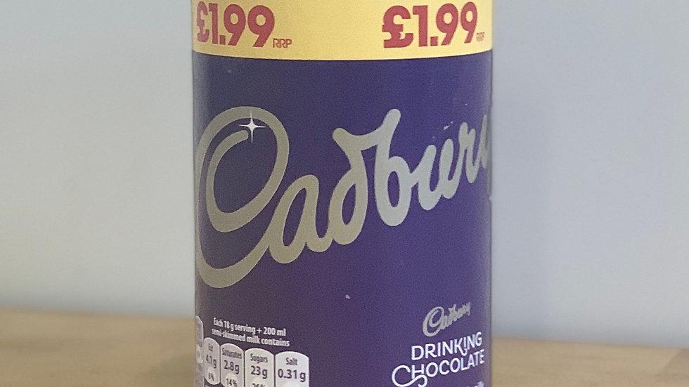 Cadbury's Hot Chocolate