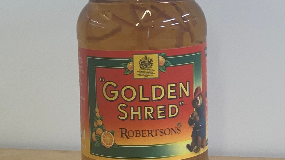 Golden Shred Orange Marmalade
