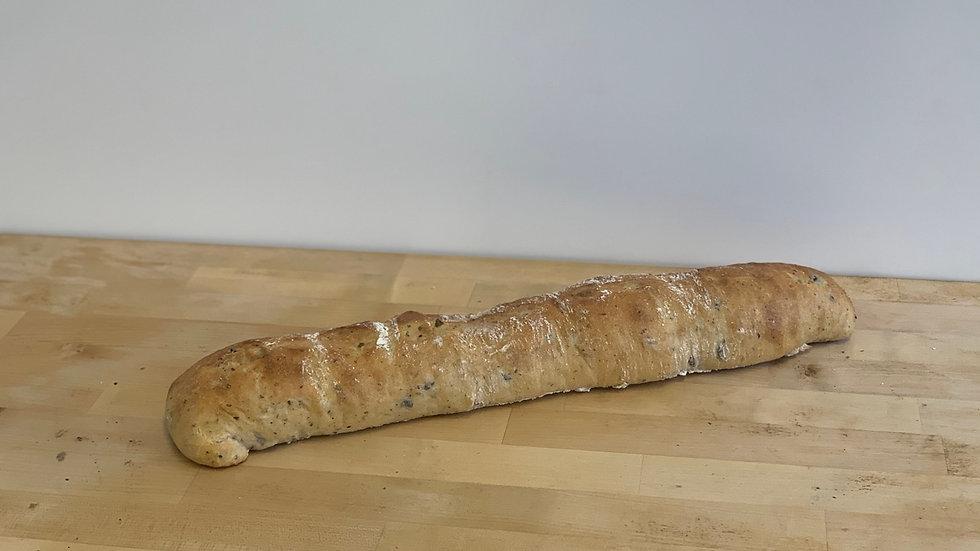 Olive Sour Dough Stick