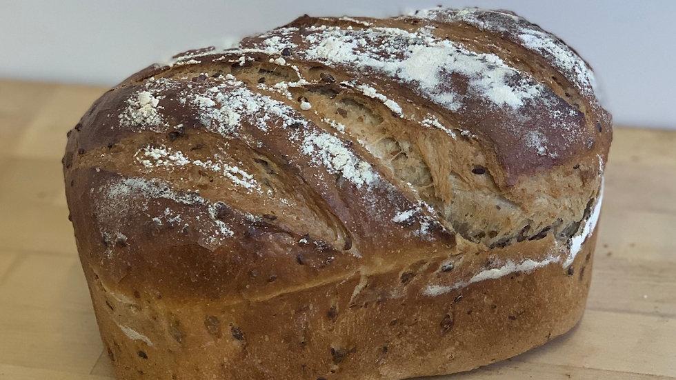 5 Grain Sour Flavour Loaf
