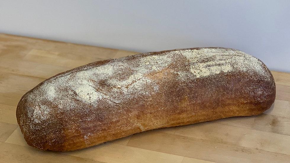 White Sour Dough (Long)