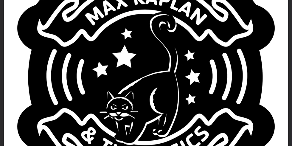 Max Kaplan & the Magics