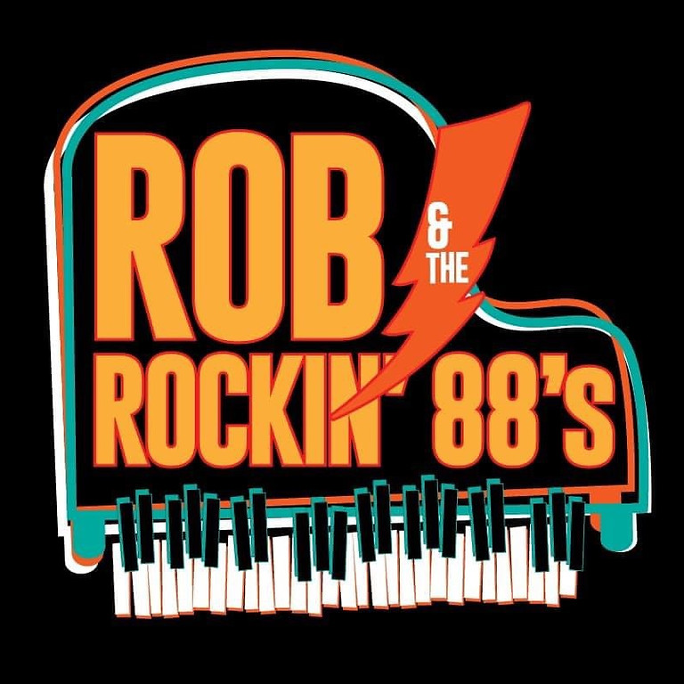 Rob & the Rockin 88's