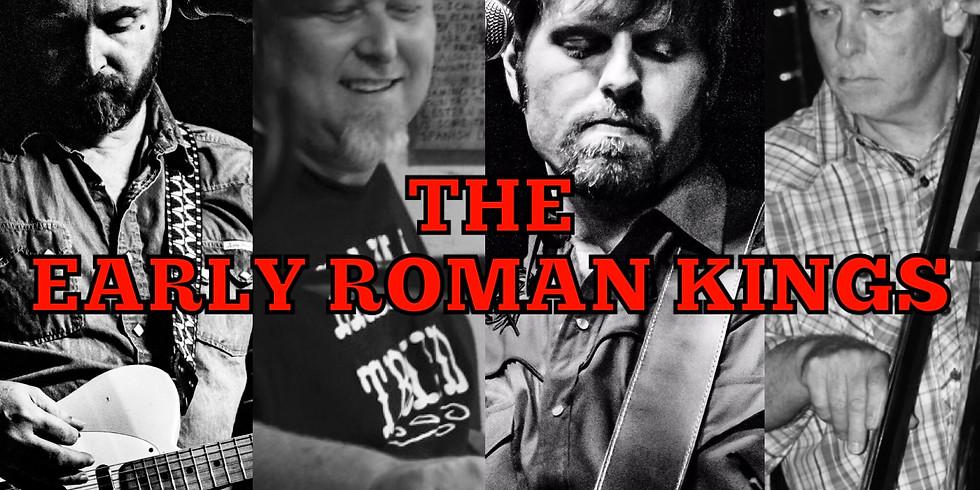 The Early Roman Kings
