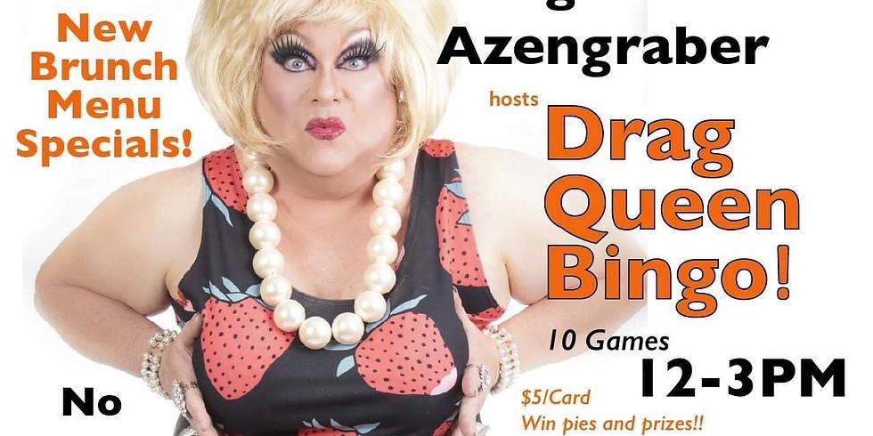 Drag Queen Bingo w/ Imagene Azengraber