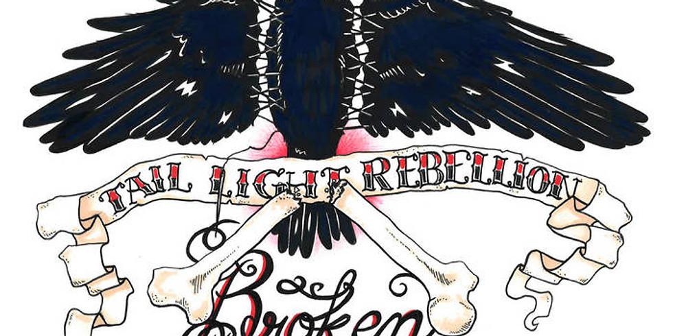 Tail Light Rebellion & Lonewolf