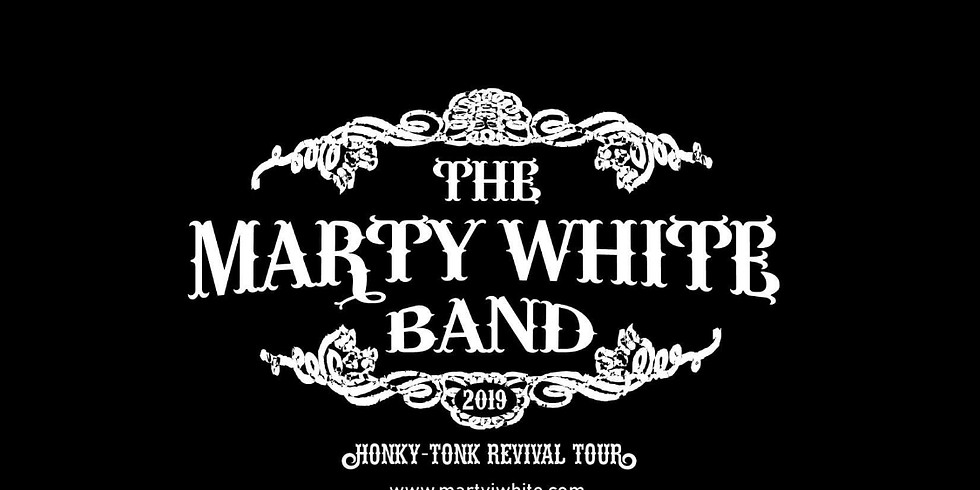 The Marty White Band