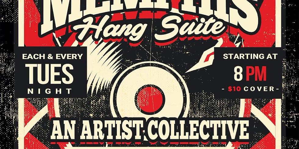 Memphis Hang Suite