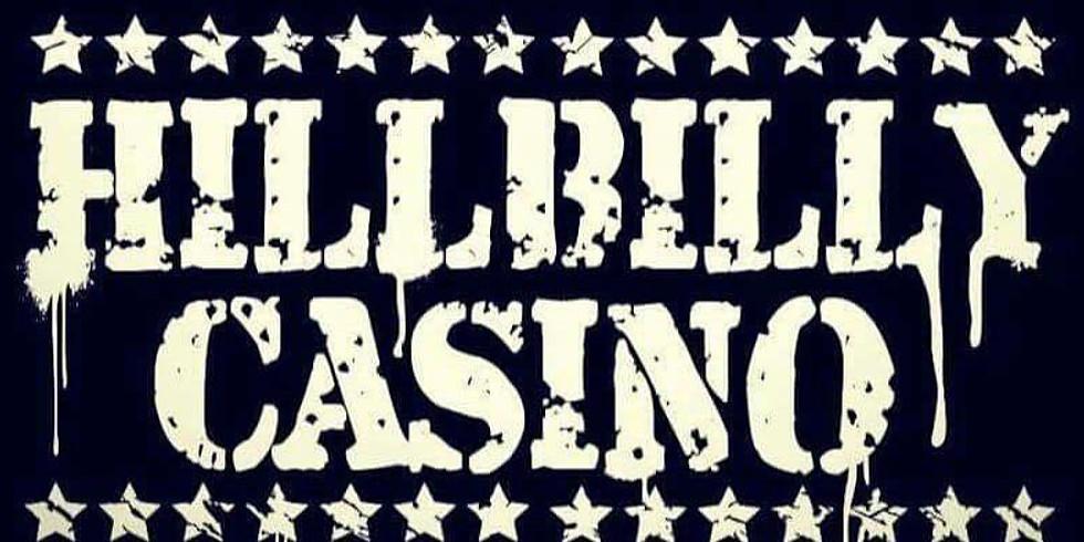 The Hillbilly Casino