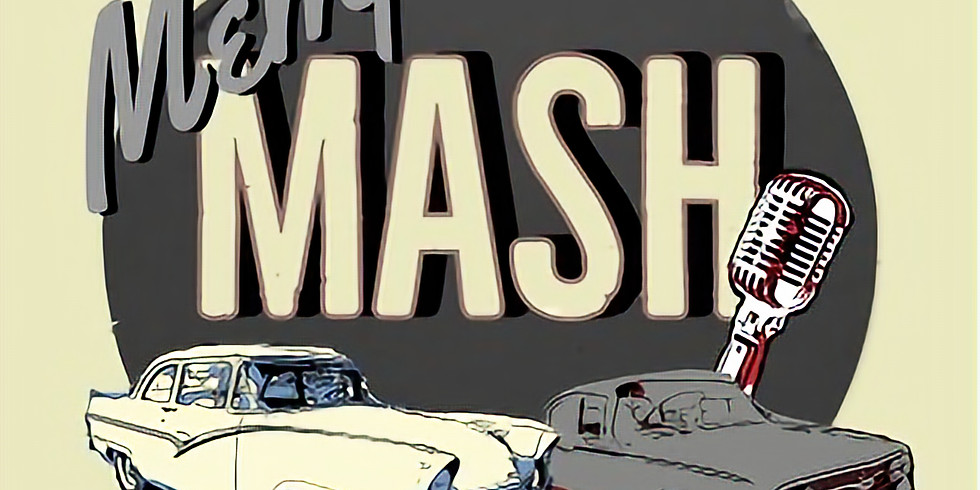Memphis Mash Friday Only Pass