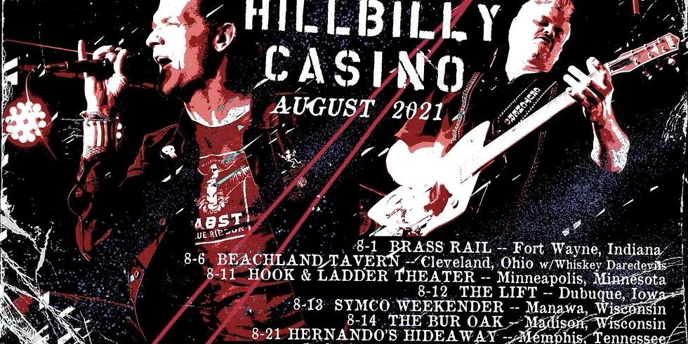 Hillbilly Casino