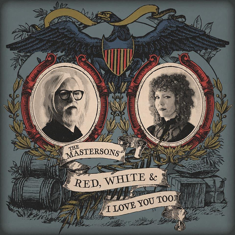 The Mastersons w/ Bonnie Whitmore