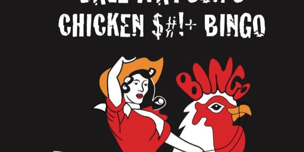 Chicken $#!+ Bingo with Dale Watson