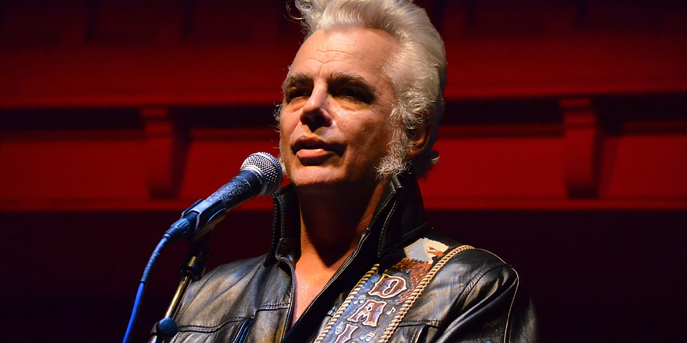 Friday Night with Dale Watson