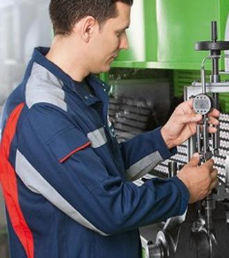 Диагностика и ремонт дизельных форсунок