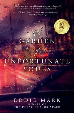 The Garden of Unfortunate Souls, award-winning novel
