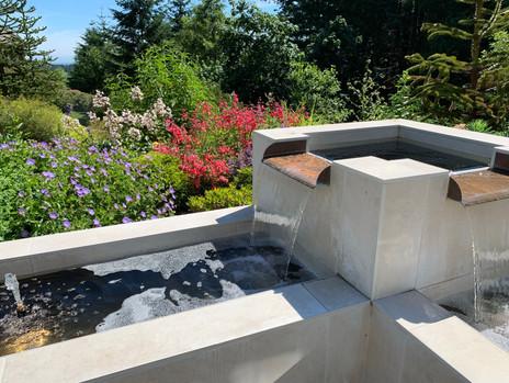 GH fountain w penstemon geranium michax.jpeg