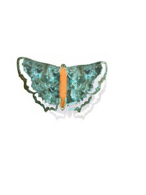 Wensvlinder: Nachtvlinder ILUNA