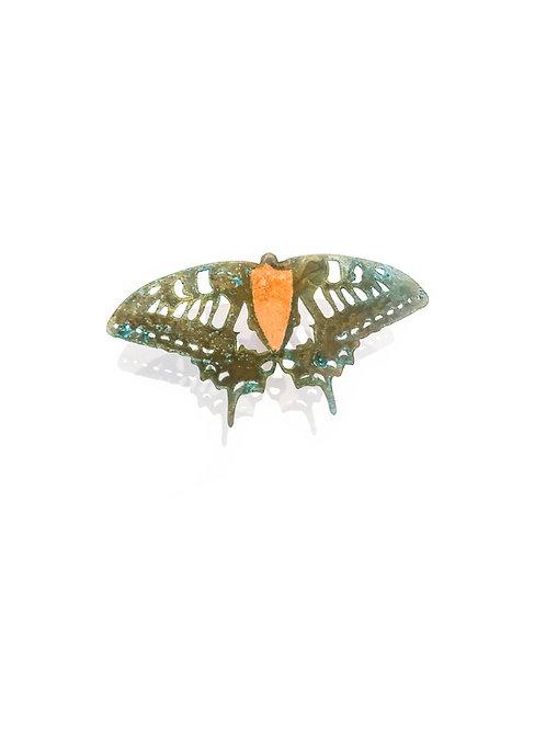 Wensvlinder: Koninginnenpage AMALIA