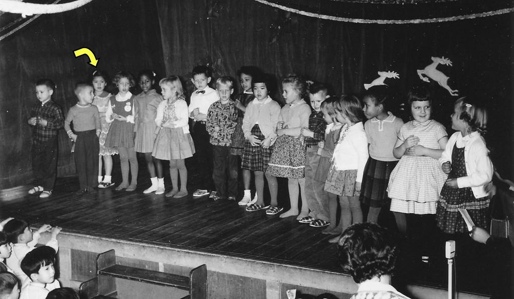 Fran-Kindergarten