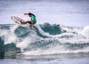 I Want to Surf Like You!