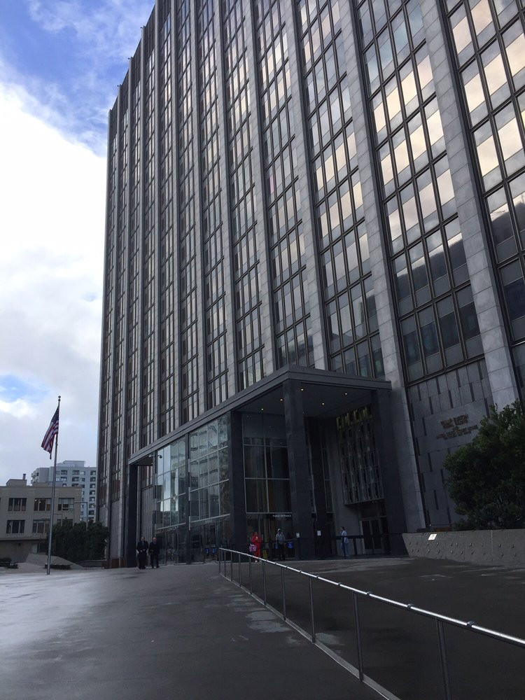 San Francisco Passport Office