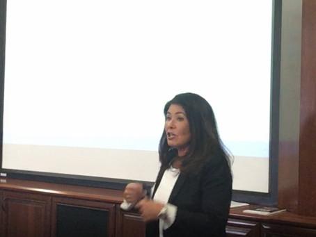 Client Trust Ethics CLE Presentation Receives 5-Stars