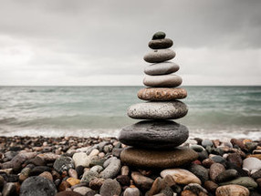 A Stack of Rocks means ...