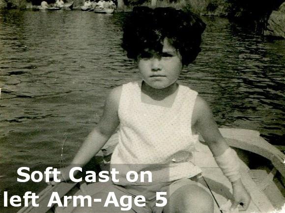 Me-Soft Cast