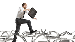 CLE: Stress Management for Attorneys: Ethical Traps for the Unwary