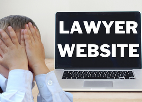 Cyberspace Danger Zones: The Ethics of Attorney Advertising