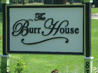 The Burr House To Provide Grand Prize For Wauseon Downtown Chocolate Walk Drawing